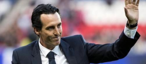 PSG : Unai Emery pourrait compter sur un nouveau milieu de terrain en janvier - Le Parisien - leparisien.fr