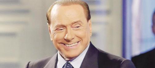 Silvio Berlusconi può sorridere