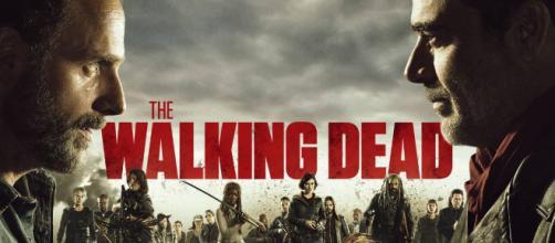 The Walking Dead: la resa dei conti