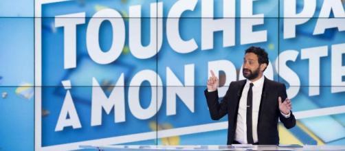 Touche Pas à Mon Poste : Cyril Hanouna a encore été généreux ... - melty.fr