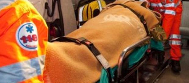 Ambulanza della morte - uccidevano pazienti durante il trasporto verso casa