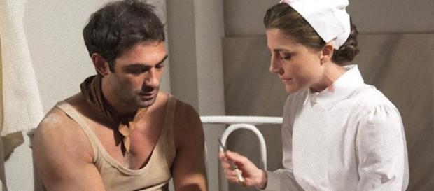 Anticipazioni Sacrificio D'Amore: trama del quarto episodio