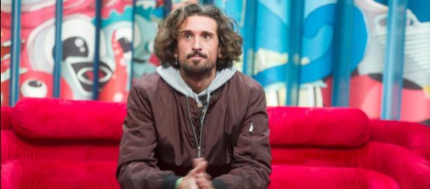 Christian Gabaldón, de Gran Hermano Revolution, la lía tras salir del reality