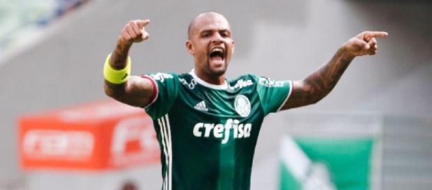 Felipe Melo fala quem pode ser o vilão do Palmeiras na Libertadores