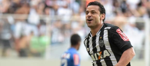 Fred ganhará cerca de um milhão no Flamengo