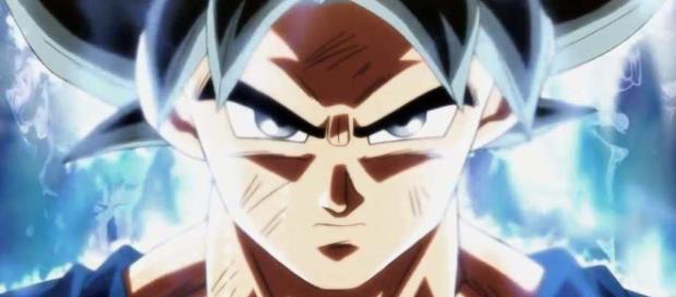 ¿Goku dominará el instinto superior?