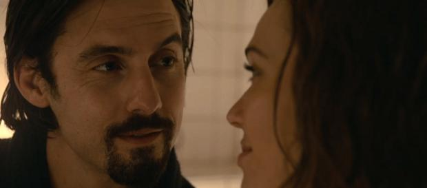 Jack and Rebecca Pearson/ Photo: screenshot via This Is Us channel on YouTube