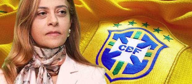 Leila Pereira será a responsável pelo investimento