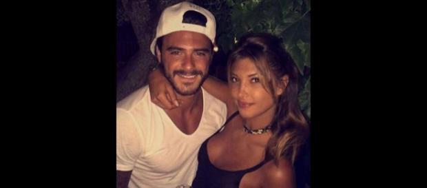 Mélanie (Secret Story 10) en couple avec Benjamin Samat ? La ... - purepeople.com