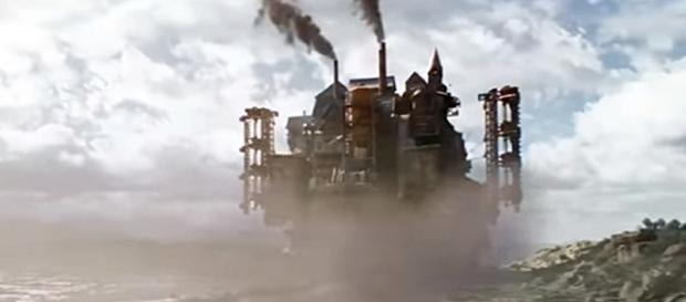 Mortal Engines - Image credit - Film Select Trailer | YouTube