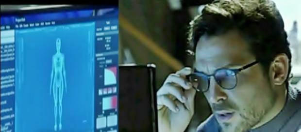 Na novela 'Apocalipse', Benjamin Gudman criará a sua maior invenção no mundo da tecnologia