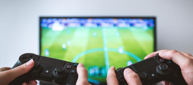 Playing video games increases the cognitive abilities of your brain. [Photo by JESHOOTS.COM/ Unsplash]