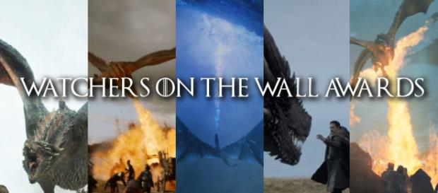 Premios Watchers on the Wall: Mejor escena VFX de la temporada 7