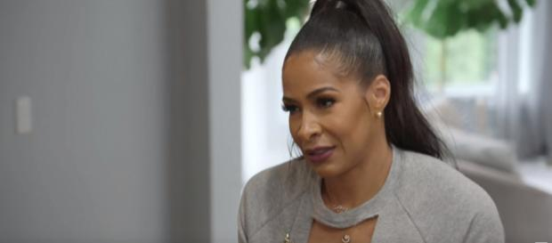 Shereé Whitfield opens up about her new inmate boyfriend - YouTube/Bravo Channel