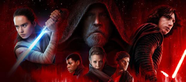 Star Wars, Les derniers Jedi, un box-office intergalactique - journaldugeek.com