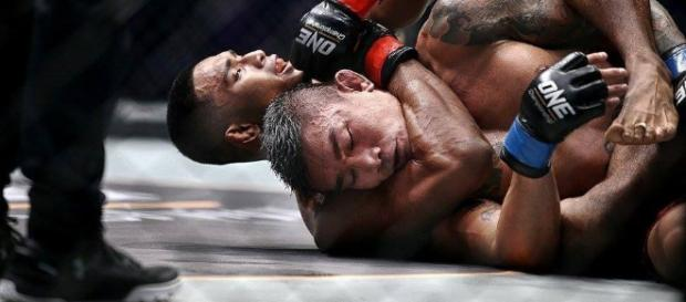 The 5 Best Chokes For MMA - jiujitsutimes.com