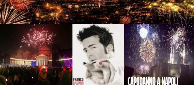 Capodanno 2018 a Napoli: concerto in Piazza e discoteca all'aperto, i dettagli