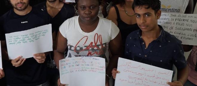 Il Tribunale dei Popoli a Palermo per affrontare il problema dei migranti