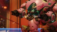 Blizzard may be working on a new 'Overwatch' game with vehicles