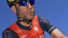 Ciclismo: El caso de Nibali y Froome: Tengo problemas también