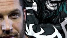'Venom' spin-off spoilers: Leaked symbiote CGI design debunked
