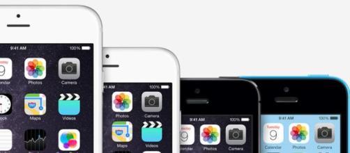 Apple rallenta i vecchi iPhone, ecco il motivo