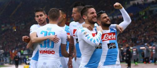Calciomercato Napoli Rog - corrieredellosport.it