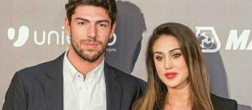 Cecilia Rodriguez e Ignazio Moser sono sempre più innamorati