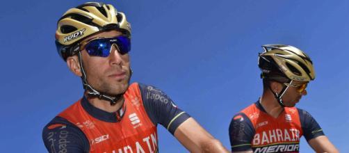 """Ciclismo: El caso de Nibali y Froome: """"Tengo problemas también"""""""
