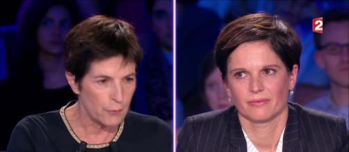 Clash Angot-Rousseau : découvrez le message que va lire Laurent ... - telestar.fr
