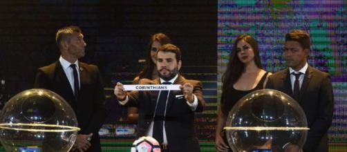 Corinthians terá campeão da Sul-Americana pela frente