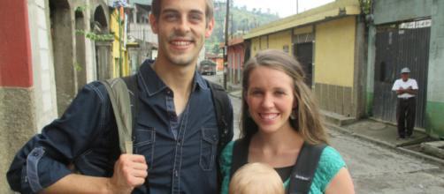 Derick and Jill Duggar - Image credit - Lwp Kommunikáció | Flickr