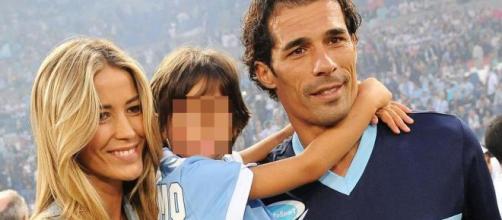 Dramma per Elena Santarelli: il figlio è malato