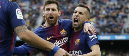 El Barça domina al Real Madrid en las estadísticas de ataque antes del Clásico