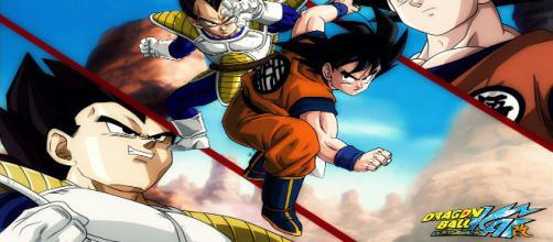 El 'frenemy' más asombroso del planeta anime