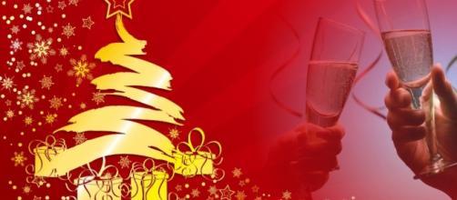 Frasi Auguri Buon Natale e Buon Anno