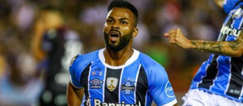 Grêmio de Fernandinho é o atual campeão