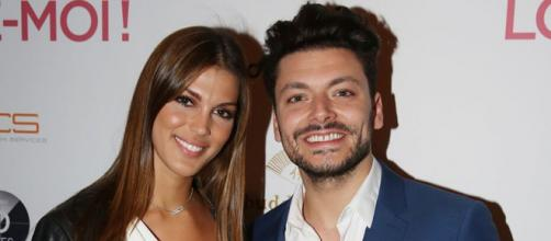 Iris Mittenaere et Kev Adams en couple : La photo du bisou qui ... - public.fr