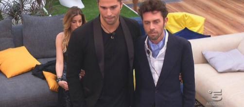 Isola dei Famosi: Luca Onestini e Raffaello Tonon nel cast - newsrss24.com