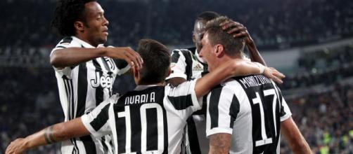 Juventus, molti dubbi in attacco per Allegri