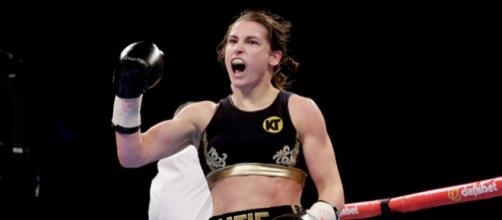 Katie Taylor To Fight Once More In 2017 | FIGHT SPORTS - fightsports.tv