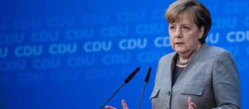 La cancelliera tedesca si era opposta al glifosato