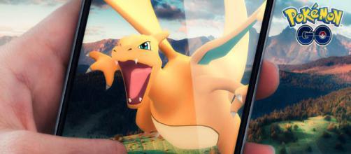 Una nueva característica de 'Pokémon Go', enloquece a los fans.