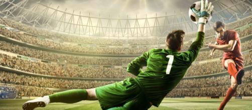 El fútbol es una de las disciplinas deportivas más antiguas.