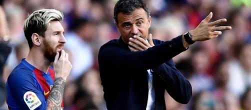 Luis Enrique pide un crack de Florentino Pérez para su nuevo equipo