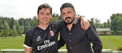 Milan, Gattuso a rischio esonero: torna Montella?   StadioSport.it - stadiosport.it