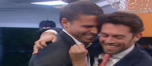 Onestini e Tonon di nuovo insieme in televisione: ecco dove