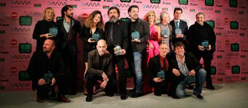 Palmarés ganadores Premios MIM 2017