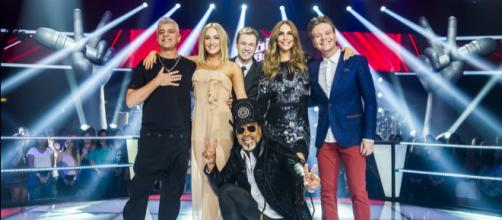 The Voice cancela MC Livinho por agressão