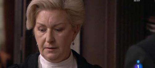 Una Vita, anticipazioni: Donna Susanna vende la sua attività